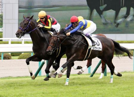 【競馬】吉田勝己「ムーヴザワールドは来年のダービー馬現る、だね」石坂「大きな夢に向かっていけるかな」