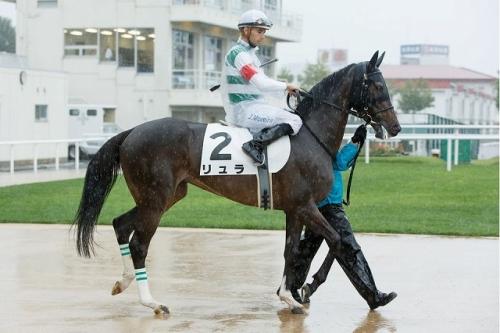 【競馬】ハープスターの妹リュラが最後のスーパー未勝利戦に出走する件