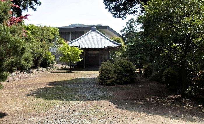 安祥寺・地蔵堂