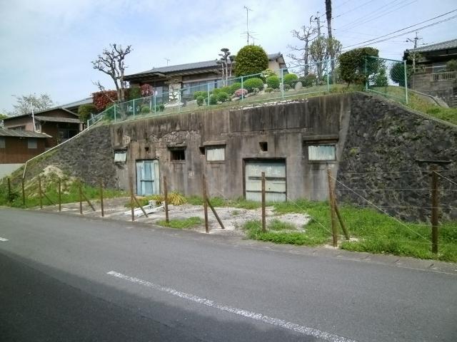 熊本遺構 (1)