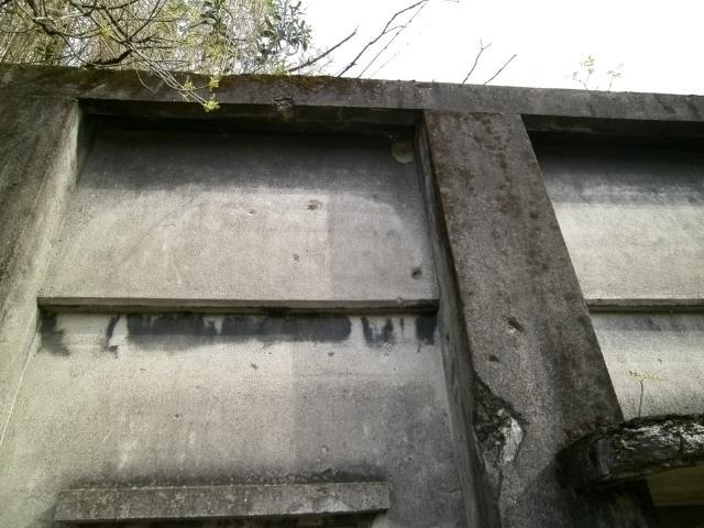 菊池ガソリン貯蔵庫 (2)