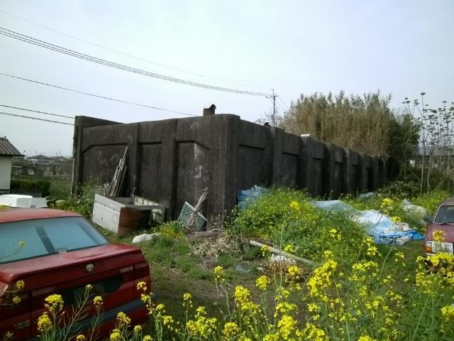 菊池ガソリン貯蔵庫 (6)