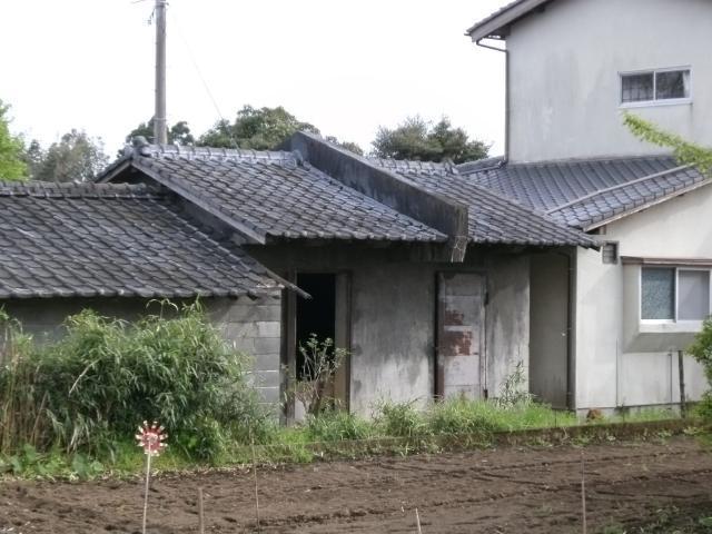 菊池ガソリン貯蔵庫 (7)