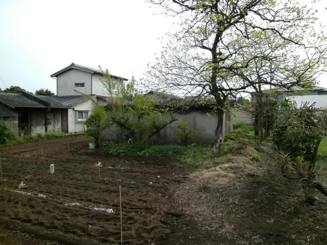 菊池ガソリン貯蔵庫 (8)