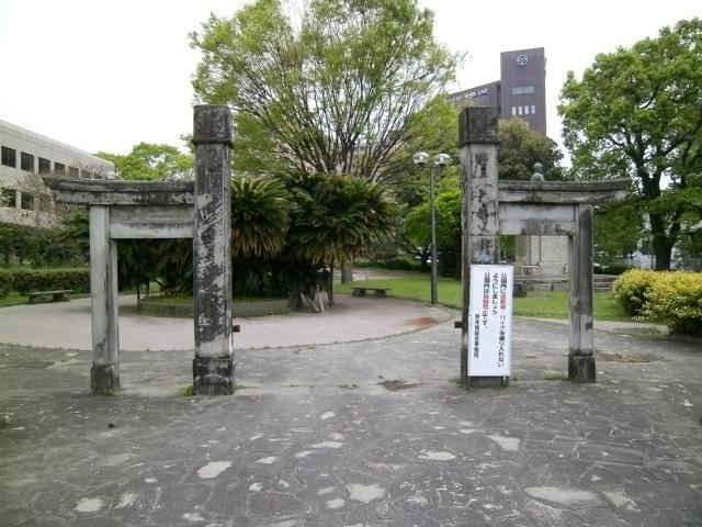 6師団長官舎 (8)