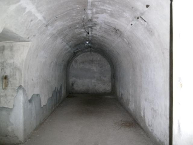 筑波海軍航空基地地下戦闘指揮所 (11)