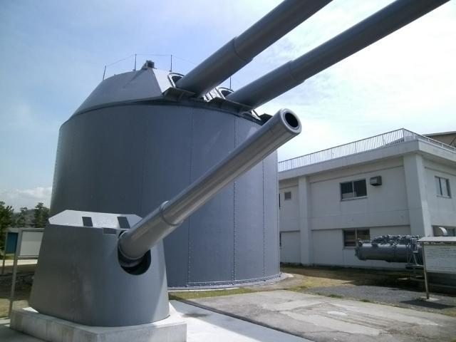 安式6吋砲 (4)