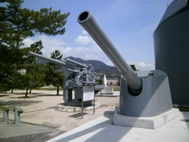 安式6吋砲 (5)