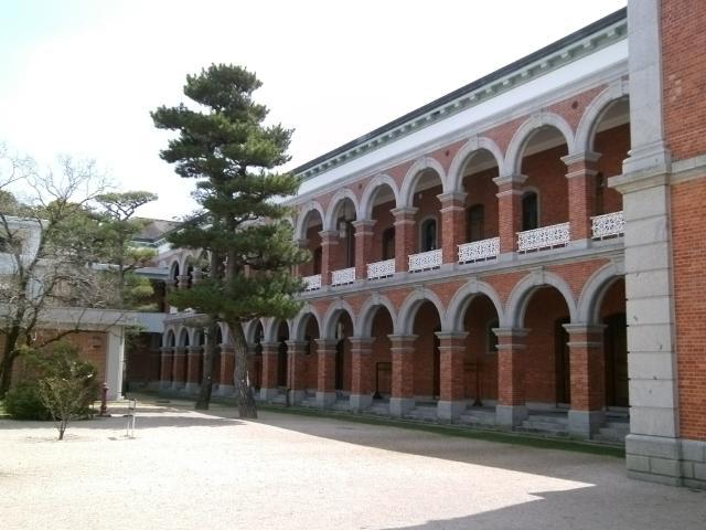 兵学校裏側 (5)