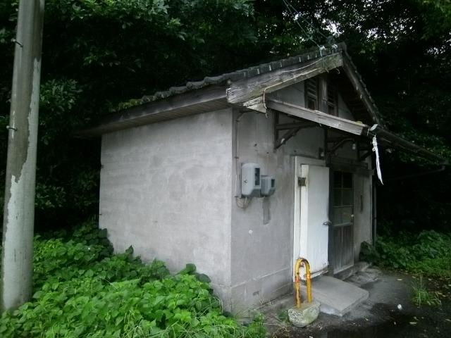 別府海軍病院 (4)