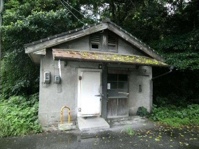 別府海軍病院 (5)