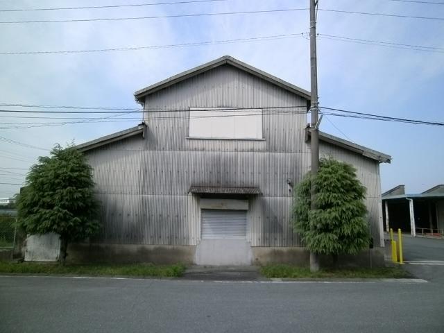 工事場建物 (5)