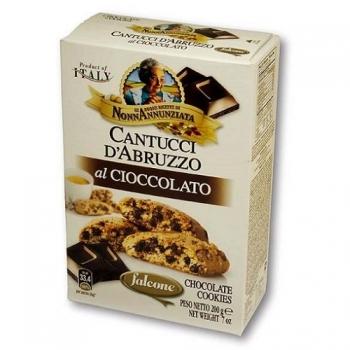 イタリア・ファルコーネ カントチーニ チョコレート