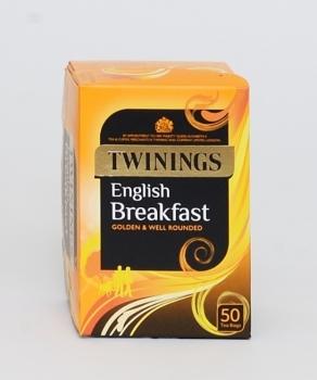 イギリス・トワイニング