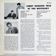 Jimmy Namaro