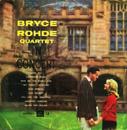 Bryce Rohde