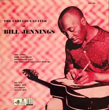 Bill Jennings