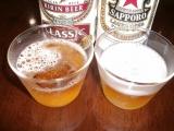 サッポロビール サッポロラガービール5