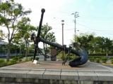 JR泉駅 ストック・アンカー