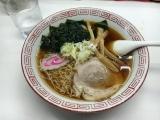 東武ラーメン(春日部駅) ラーメン
