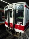 東武6050系6274 浅草にて