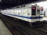 東武8000系8565F 曳舟にて