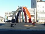 JR栃木駅 煌樹