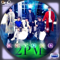 GALAXY OF 2PM汎用