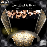 BAP Perfect Type-B汎用