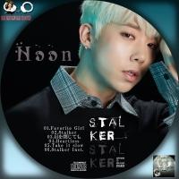 U-Kiss  Stalker Hoon