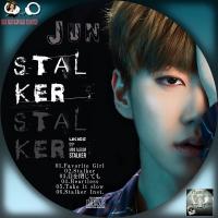 U-Kiss  Stalker Jun