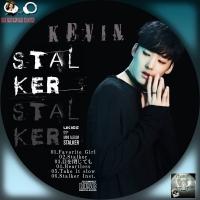 U-Kiss  Stalker Kevin