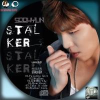 U-Kiss  Stalker SooHyun