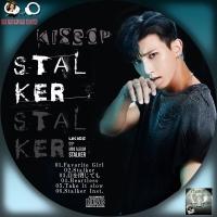 U-Kiss  StalkerKiSeop