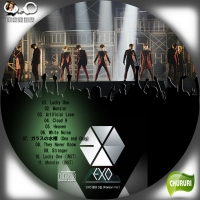 EXO 3集 - Exact (韓国語ver)