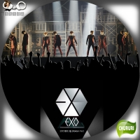 EXO 3集 - Exact (韓国語ver)汎用