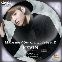 KEVIN(from U-KISS)4曲★