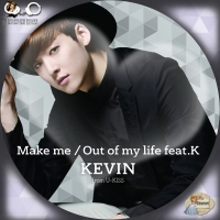 KEVIN(from U-KISS)汎用★