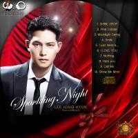 イ・ジョンヒョン SPARKLING NIGHT