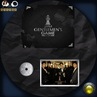 2PM GENTLEMENS GAME★汎用