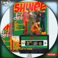 SHINee 5集 - 1 of 1