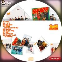 SHINee 5集 - 1 of 1★★