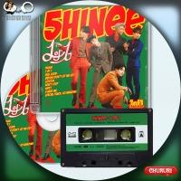 SHINee 5集 - 1 of 1汎用