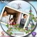 パリの恋人DVD (2)