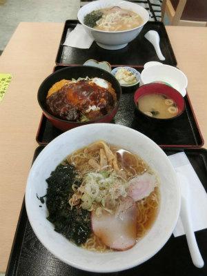 2016.5.21 美穂ちゃん小沢さん 浪江葛尾 8