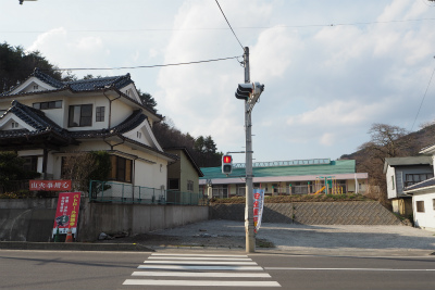 2016.4.6 葛尾村 ぽこ 9