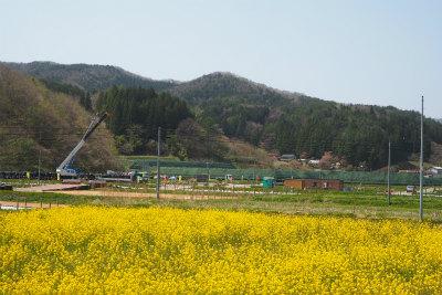 2016.4.26 葛尾村・都路 6