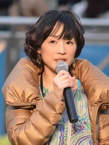 細江純子さんて年取ってからきれいになったよな