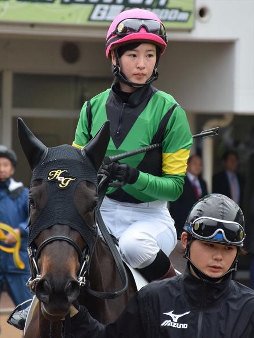 藤田菜七子4