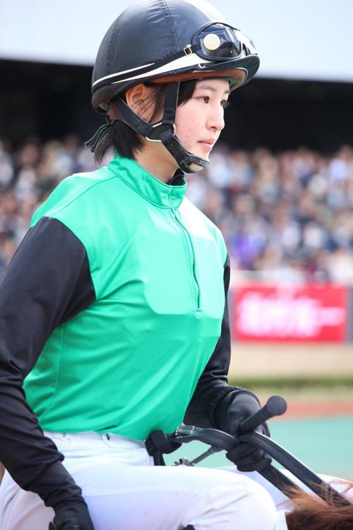藤田菜七子6